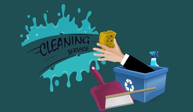 sprzątanie zakładów produkcyjnych wrocław