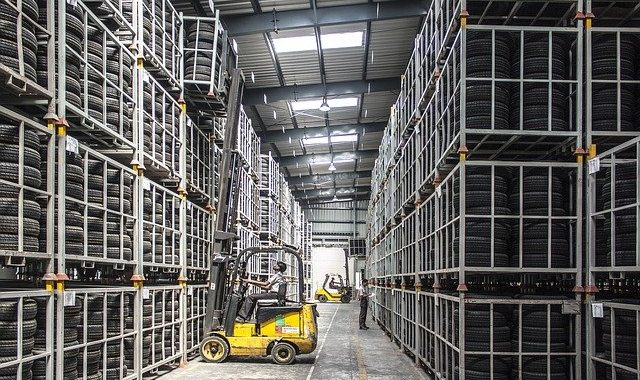 hale produkcyjne na sprzedaż