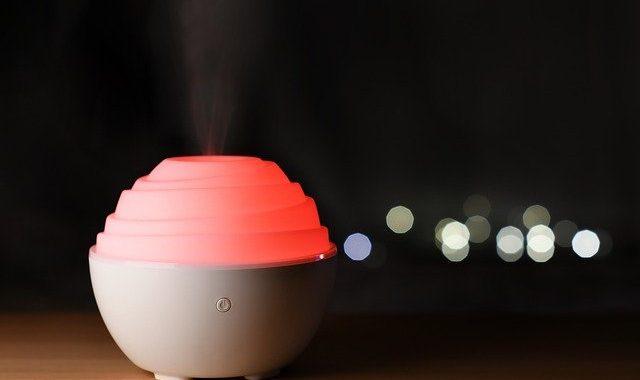 Oczyszczacze powietrza Coway
