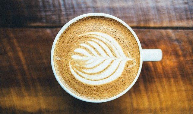 dobra kawa stare miasto